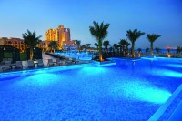 Фото отеля DoubleTree by Hilton Resort & Spa Marjan Island – 2