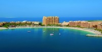 Фото отеля DoubleTree by Hilton Resort & Spa Marjan Island – 3